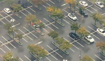 Con estas apps se acabó perder tiempo buscando aparcamiento