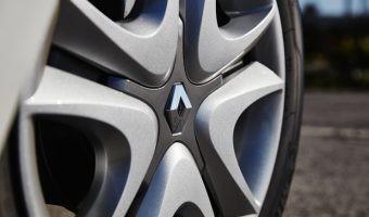 ¿Existen neumáticos para un coche eléctrico? Esta es la apuesta de Renault