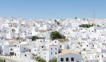Es hora de descubrir el interior Cádiz: ruta por los pueblos blancos