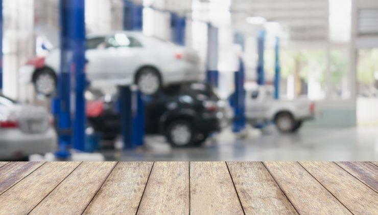 La madera en la fabricación de coches