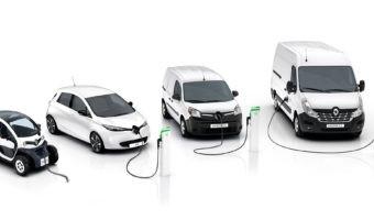 El plan MOVEA dispara las ventas del coche eléctrico
