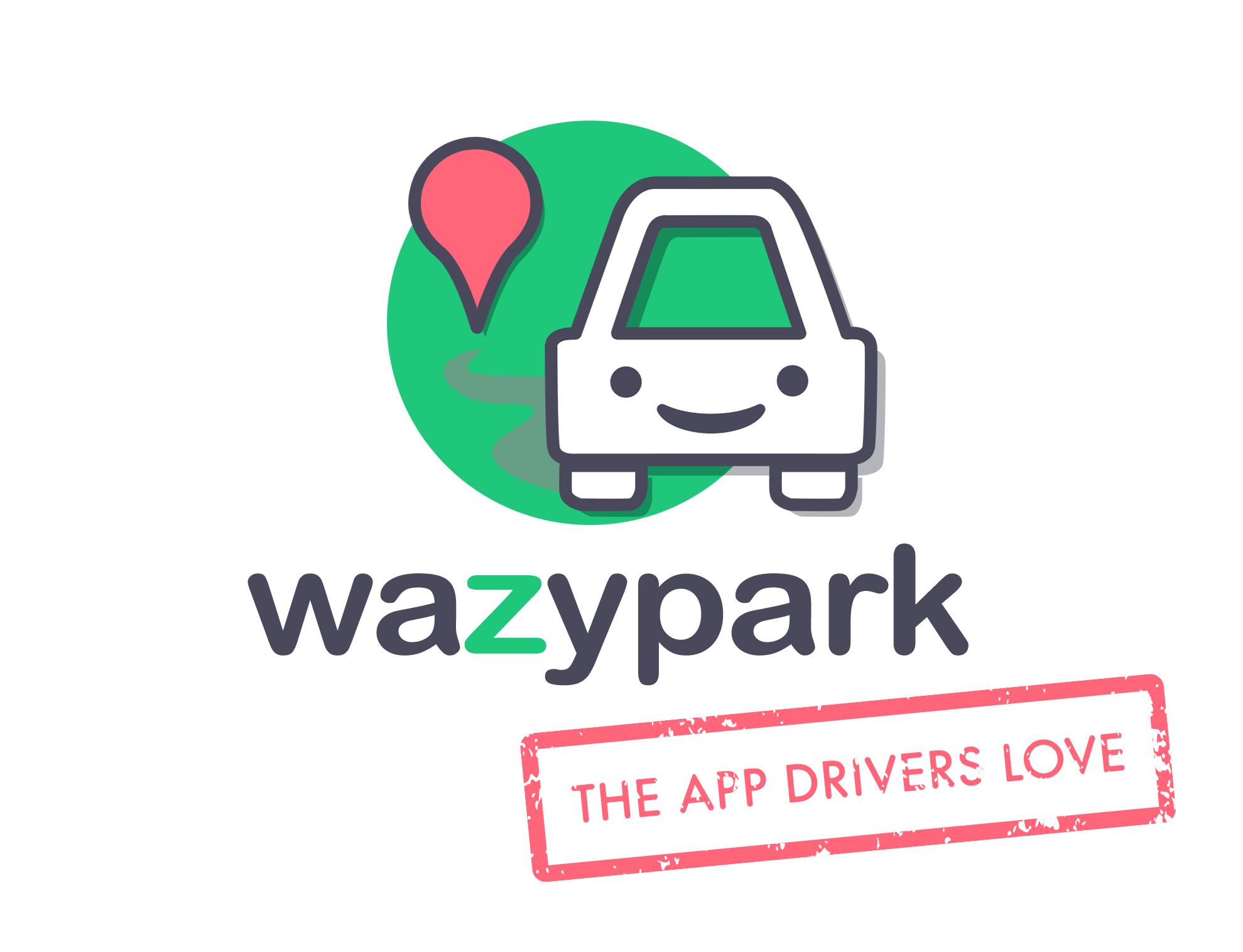 Apps WazyPark