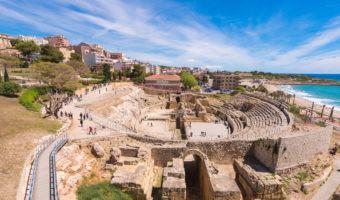 De Barcelona a las puertas Tarraco: ocho enclaves para conocer la historia romana