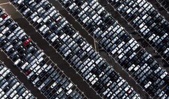 ¿Qué tecnologías de propulsión de vehículos contaminan más?
