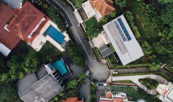 Así serán las casas del futuro: eficientes, con autoconsumo y con coche eléctrico