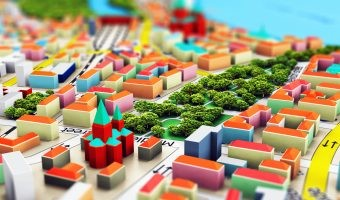 Celebremos el Día Mundial de las Ciudades con más datos y menos decisiones bienintencionadas