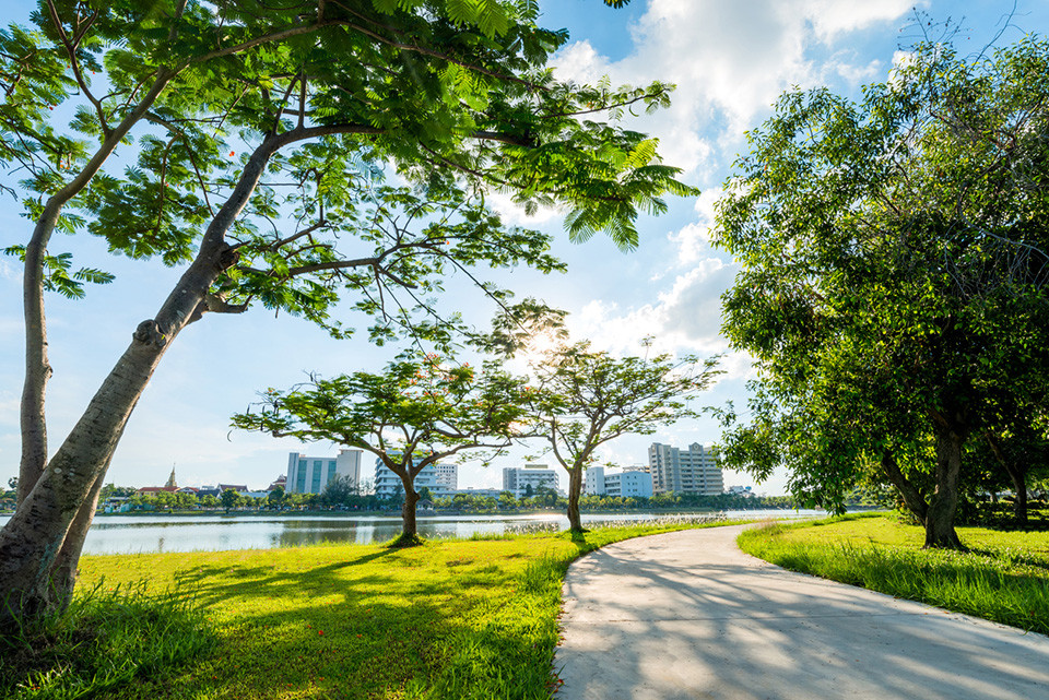 La gestión del entorno, o smart environment, y la protección medioambiental