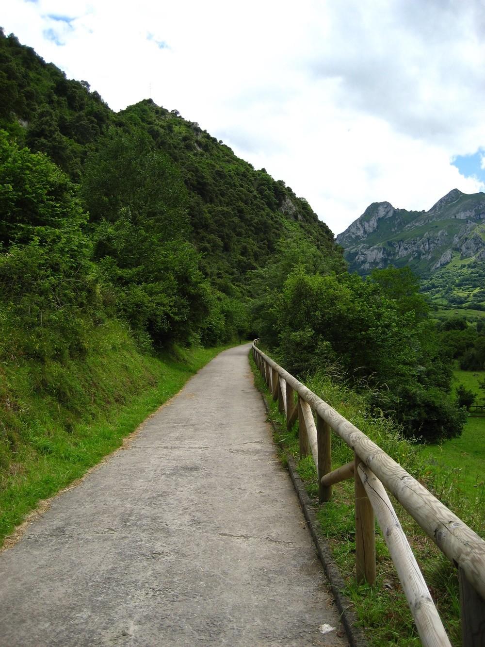Ruta Tunon-Cueva Huerta