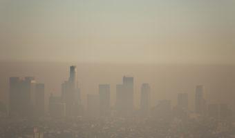 ¿Por qué cada vez hay más episodios de contaminación en nuestras ciudades?