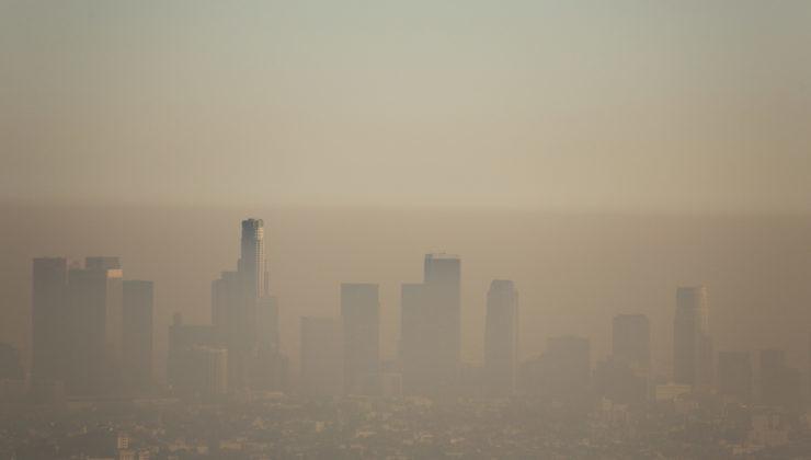 Por qué cada vez hay más episodios de contaminación en nuestras ciudades