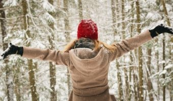 Tres lugares para disfrutar la nieve muy cerca de Madrid