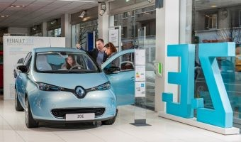 ¿Estamos cerca de un IVA superreducido para los coches eléctricos?