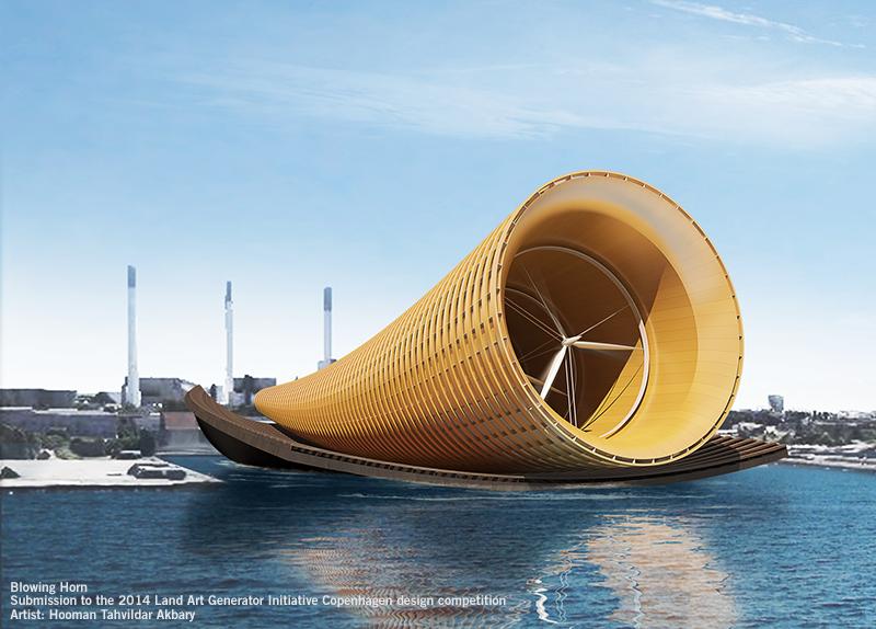 Energias - LAGI Copenhagen