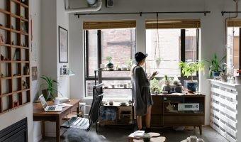 Esta es la tecnología que te ayuda a ahorrar energía en casa