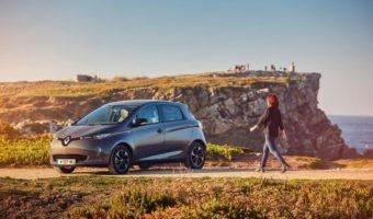 Ocho rutas perfectas para hacer en coche eléctrico en fin de semana