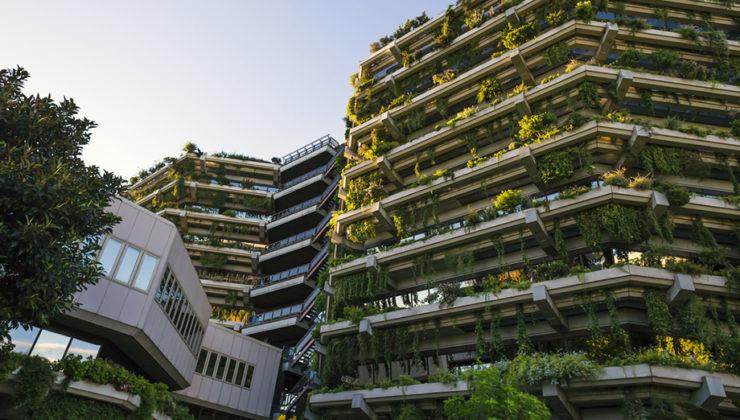 smart city inteligente