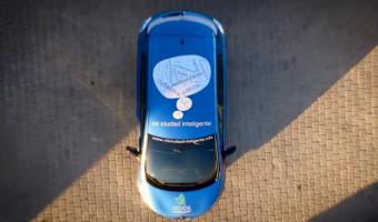 Proyecto Mi Ciudad Inteligente: 81 ciudades de España en coche eléctrico