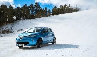 Noruega se adelanta 3 años a su objetivo de CO2 gracias al coche eléctrico