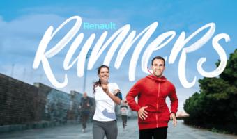 ¿Sales a correr? Apúntate al reto de Renault Runners y corre por una buena causa