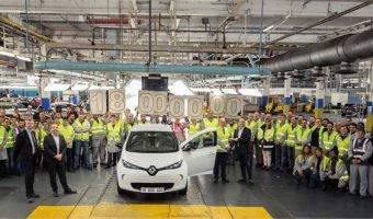 La movilidad eléctrica podría servir de impulso a la industria europea