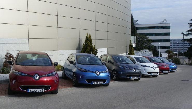 Plan VEA de ayuda a la compra de coches eléctricos