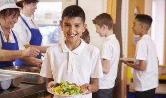 Saber comer es saber vivir: ¿por qué es importante enseñar a los niños a comer sano?