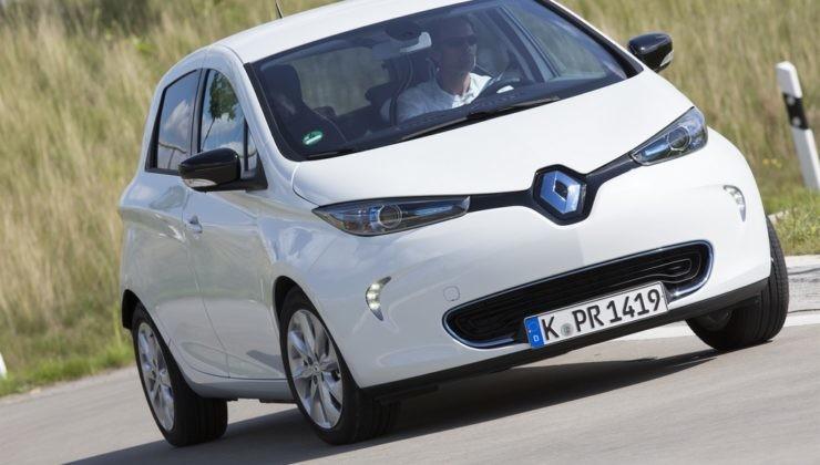Ventajas de coches eléctrico híbrido
