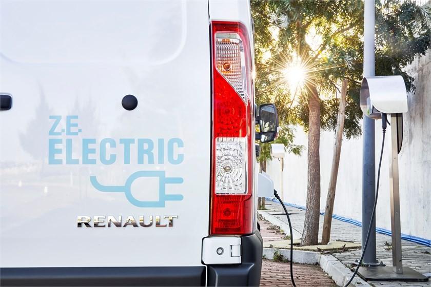 Electricidad necesaria para cargar todos los coches