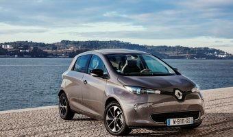 Renault ZOE: ficha técnica y todos los detalles