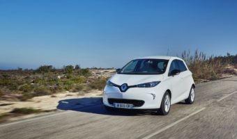 Alquilar un coche eléctrico en vacaciones ya es una realidad en estas islas