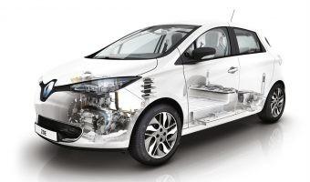 El coche eléctrico, una materia en auge en la universidad española