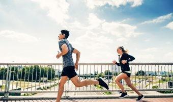 ¿Eres un runner de ciudad? Consejos para rendir en tu carrera y que la contaminación no te afecte