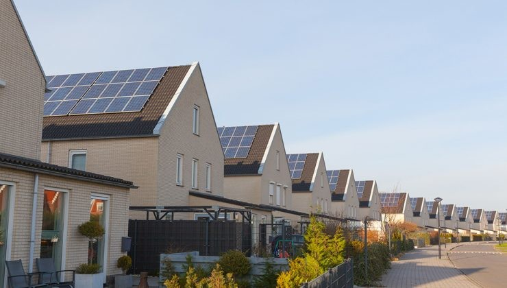 energía solar tejados alpedrete
