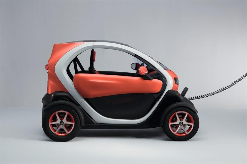 Millenials coche eléctrico y autónomo