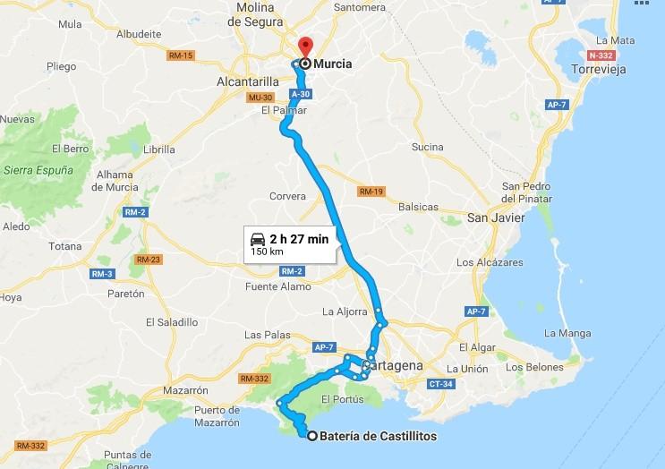 Murcia-Bateria_castillitos