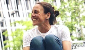 """""""Conducir un coche eléctrico ha superado todas mis expectativas"""". Isabel del Barrio nos cuenta su experiencia con Renault ZOE"""