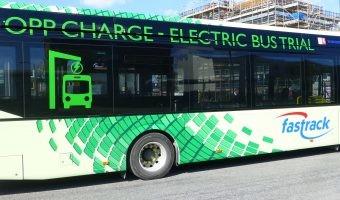 Autobuses eléctricos: estas ciudades ya se apuntan a un transporte público cero emisiones