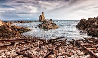 Cinco rincones desconocidos para descubrir otra vez el Mediterráneo
