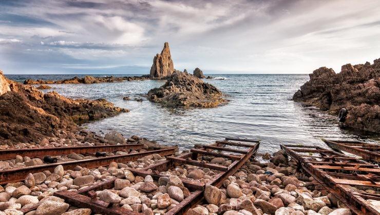 descubrir Mediterraneo
