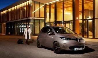 Los datos lo confirman: queremos que nuestro próximo coche sea más respetuoso con el medio ambiente