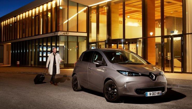 compra coche eléctrico