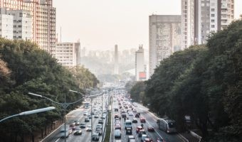 El 95% de la población mundial vive en áreas con mala calidad del aire
