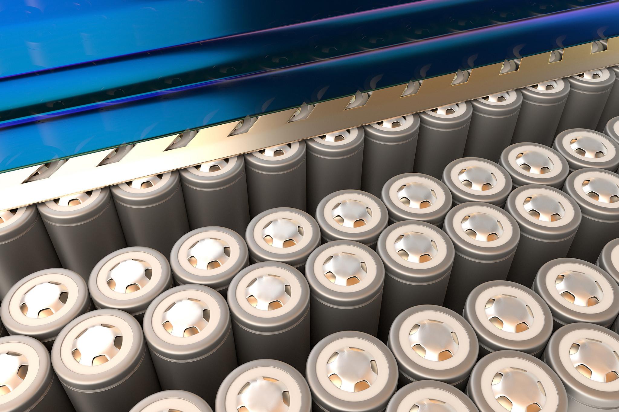 mejora baterías de litio