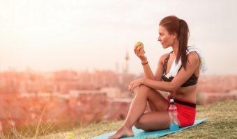 ¿Existe una dieta saludable para combatir los efectos de la contaminación?