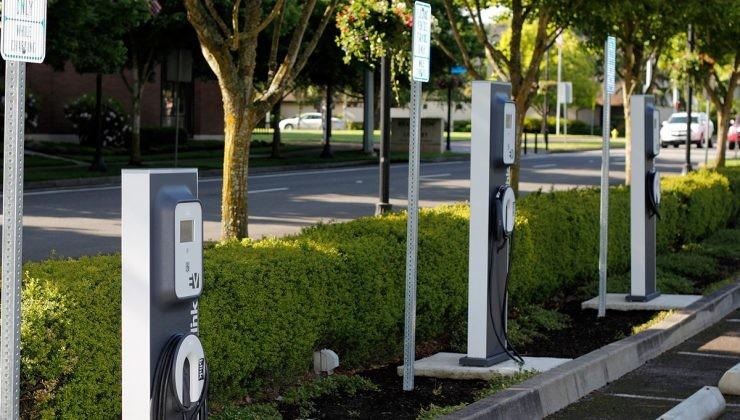 coche electrico en hotelesad-responsable