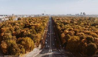 Alemania, ¿primer mercado europeo del coche eléctrico por delante de Noruega?