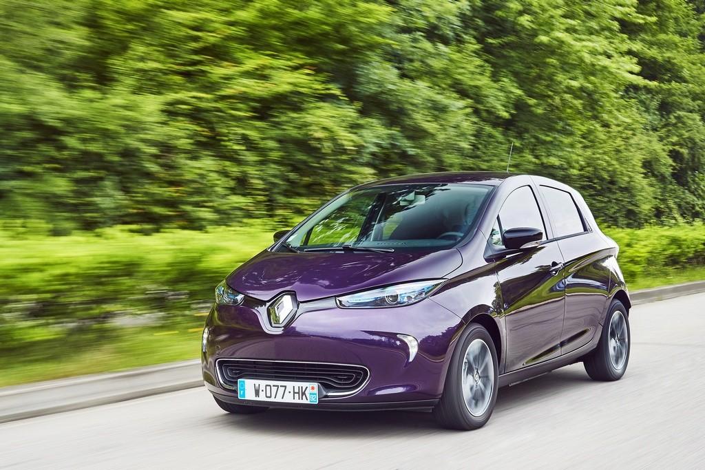 coche electrico con mayor autonomia