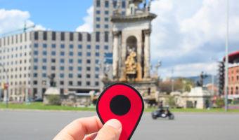 Así mejora la tecnología GPS nuestra vida en la ciudad