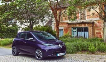 Renault incrementa su inversión en el coche eléctrico con Drive the Future