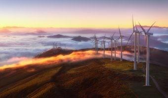 Los retos a los que se enfrenta la tecnología eólica